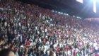 Beşiktaş Cska Moskova - Muhteşem Koro