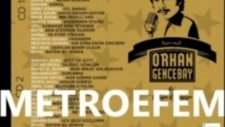 Rafet El Roman - Beni Biraz Anlasaydın 2012 - Orhan Gencebay İle Bir Ömür