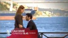 Lale Devri 88.Bölüm Fragmanı (10.Kasım 2012)