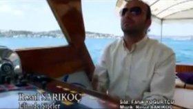 Resul Sarikoç - Elimde Şişeler
