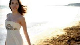 Burcu Güneş - Gözlerinde Bıraktım Aşkı Sevdayı