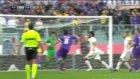 Fiorentina ve Cagliari 4-1 - Maç Özeti - Jovetic Gol HD