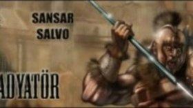 Pit10 - Amp; Sansar Salvo Gladyatör