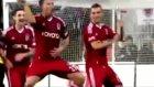 Filip Holosko Gangnam Style (Beşiktaş Mersin İdman Yurdu 3 0)