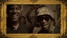 Kid Cudi ft. King Chip - Just What I Am (New Clip 2012)