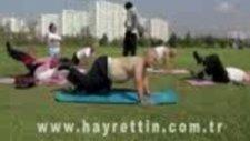 Hayrettin - Gangnam Style
