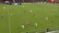 Cluj 1 3 Galatasaray Maç Özeti
