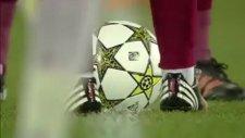 Cluj 1-3 Galatasaray - ( Şampiyonlar Ligi Maçın Geniş Özeti )