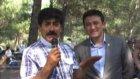 Hamza Dağ İle Röportaj