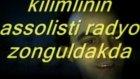 Kilimlinin Assolisti Radyo Zonguldakda