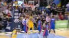 NBA'da JaVale McGee şov