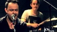 Seksendört - Kendime Yalan Söyledim - (Joy Türk Akustik) - (2012)