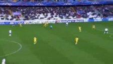 Valencia 4-2 BATE Borisov (Özet)