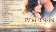 Özcan Deniz - Hüzün / Soundtrack Film Müzikleri