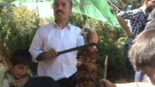 Zakir Yıldırım - Erzurum Kebabı Tanıtımı