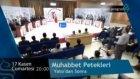 'muhabbet Petekleri' Yarışma Programı Semerkand Tv