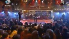 Mehmet Erdem - Herkes Aynı Hayatta (Beyaz Show 10 Kasım 2012)