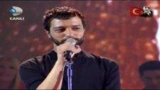 Mehmet Erdem - Sen Mutlu Ol (Beyaz Show 09.11.12)