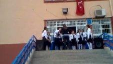 Şanlıurfa Profilo İlköqretim Okulu  İbrahim Destek