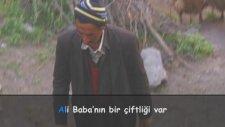 Enstrümantal - Ali Babanın Çiftliği (Karaoke Versiyon)
