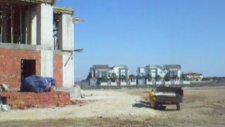 Camii Minaresi Yapımı 2