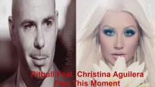 Pitbull Feat. Christina Aguilera - Feel This Moment (New 2012)