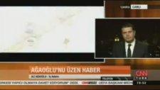 Ali Ağaoğlu Bakanlığın Kararına İsyan Etti!