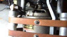 Electromophon Motor Çalışması