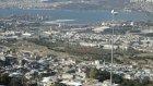 Şahin Tepesinden İzmir Görünümü