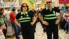 Gangnam Style - Leroy Merlin Çalışanlarından