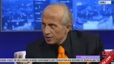 Yaşar Nuri Öztürk: Ezanlar Yanlış Okunuyor