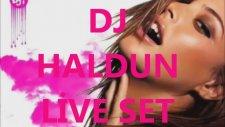 Dj Haldun Tayran - Live Set 2012 Remix Clup