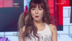 Hyuna - Ice Cream Musıc Bank (Official Live Version)