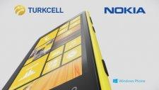Nokia Lumia 920 Turkiye'de