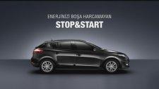 Renault Stop|Start Teknolojisi