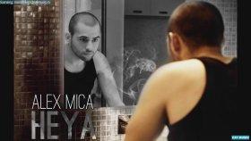 Alex Mica - Heya