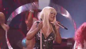 Christina Aguilera - Lotus Medley (American Music Awards 2012)