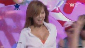 Hyuna - Bubble Pop Hd