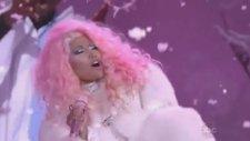 Nicki Minaj - Freedom Live (American Music Awards 2012)