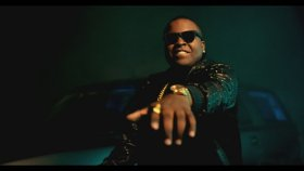 Sean Kingston Feat. Cher Lloyd - Rum And Raybans (New Clip 2012)