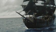 Karayip Korsanları: Dünyanın Sonu Fragmanı HD