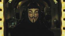 V For Vendetta Fragmanı HD
