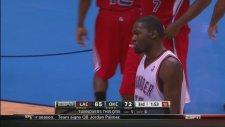 Kevin Durant Taraftarın Gönlünü Aldı!