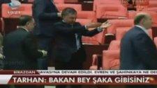 Sırrı Süreyya Önder, Birand'ı Güldürdü