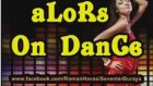 Alors On Dance 9 8 Roman Havası Show!