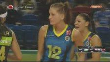Fenerbahçe 3-0 Asterix Kieldrecht Full Maç İzle