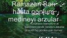 Ramazan Sarı - Hasta Gönlüm Medineyi Arzular