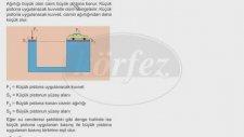 8. Sınıf Sıvı Basıncı Bölüm 4