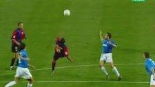 İşte Rivaldo'nun Efsane Rövaşata Golü!
