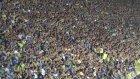 Fenerbahçe Tribün Islık Show